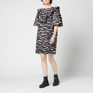 Munthe Women's River Dress - Caramel