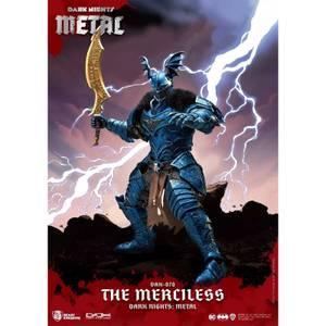 Beast Kingdom Dark Nights: Metal Dynamic 8ction Heroes Figure - The Merciles