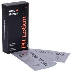 Amp Human PR Lotion - 5x20g Pack