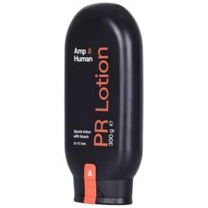 Amp Human PR Lotion - 300ml Bottle