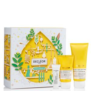 DECLÉOR Rosemary Christmas Collection Gift Set (Worth £95.00)
