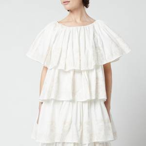 Naya Rea Women's Helene Dress - White