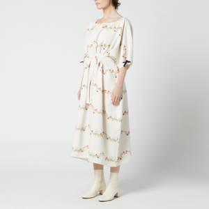 Naya Rea Women's Kate Dress - White