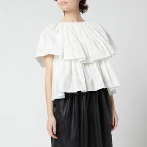Naya Rea Women's Alexa Top - White