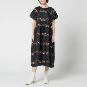 Naya Rea Women's Stephanie Dress - Black