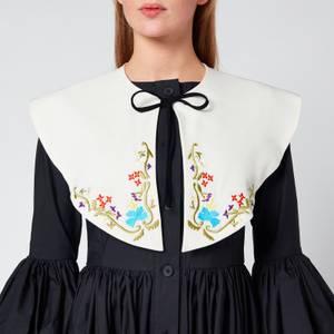 Naya Rea Women's Collar - Off White