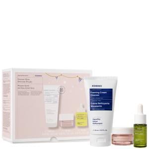 KORRES Grecian Glow Skincare Rituals Set (Worth $68.00)