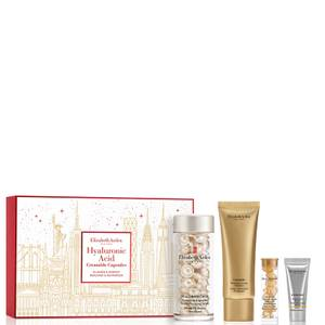 Elizabeth Arden Plumped and Perfect Hyaluronic Acid Set (Worth $88.00)