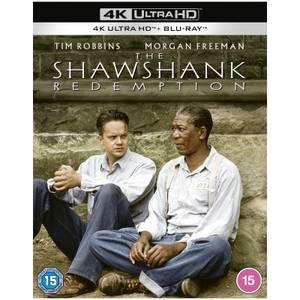 The Shawshank Redemption - 4K Ultra HD