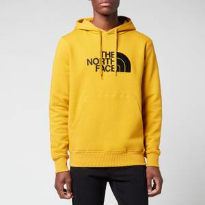 The North Face Men's Drew Peak Pullover Hoodie - Arrowwood Yellow