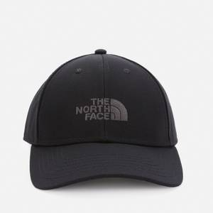 The North Face Recycled 66 Classic Cap - TNF Black