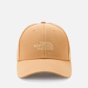 The North Face Recycled 66 Classic Cap - Utility Brown