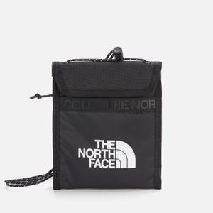 The North Face Bozer Neck Pouch - TNF Black