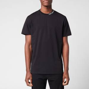 The North Face Men's Zumu T-Shirt - TNF Black