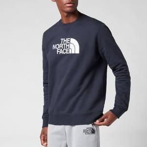 The North Face Men's Drew Peak Sweatshirt - Urban Navy