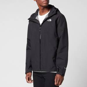 The North Face Men's Stratos Jacket - TNF Black