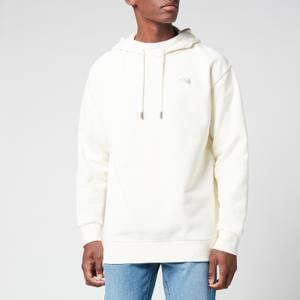 The North Face Men's City Standard Hoodie - Gardenia White