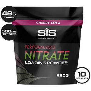 Science in Sport Performance Nitrate Powder 500g Tub