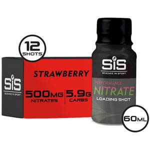 Science in Sport Performance Nitrate Shot 12 Pack