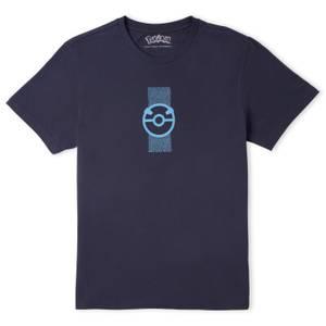 Pokémon Great Ball Unisex T-Shirt - Navy