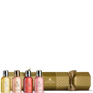 Molton Brown Fruity and Floral Christmas Cracker