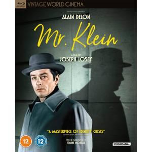 Mr. Klein - Vintage World Cinema