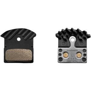 Shimano J04C Metal Sintered Disc Brake Pads