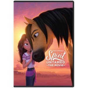 Spirit Untamed – The Movie