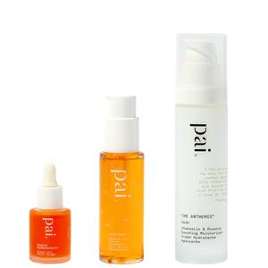 Pai Skincare Rosehip Self Care Trio (Worth $117.00)