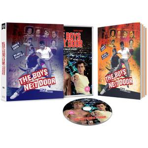 The Boys Next Door - Limited Edition