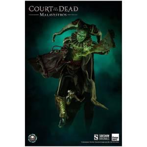 ThreeZero Court Of The Dead 1/6 Scale Collectible Figure - Malavestros (Retail Edition)
