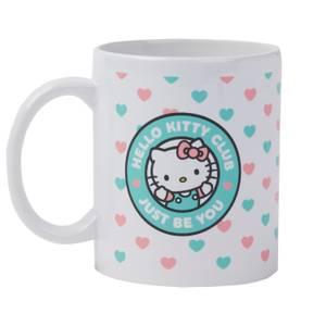 Hello Kitty Just Be You Mug