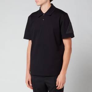 Lanvin Men's Polo Shirt - Black