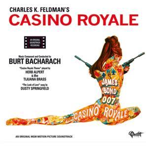 Casino Royale (An Original Soundtrack Records) 180g 2xLP