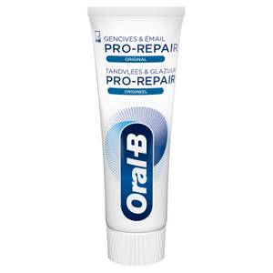Oral-B Tandpasta Tandvlees & Glazuur Pro-Repair Origineel 2x75ml