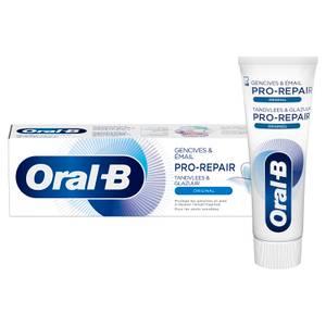 Oral-B Tandpasta Tandvlees & Glazuur Pro-Repair Origineel 75ml