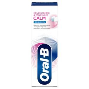 Oral-B Tandpasta Gevoeligheid & Tandvlees Calm Origineel 75ml