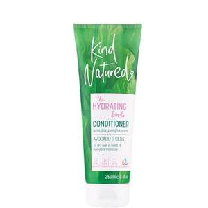 Kind Natured Hydrating Avocado and Olive Conditioner - 250ml
