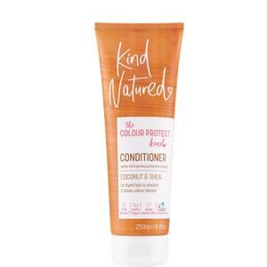 Kind Natured Colour Protect Coconut & Shea Conditioner - 250ml
