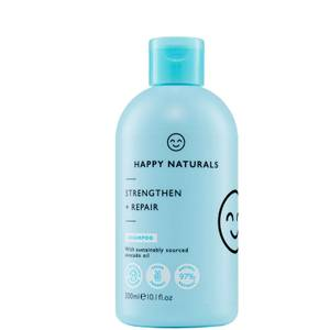 Happy Naturals Strengthen and Repair Shampoo - 300ml