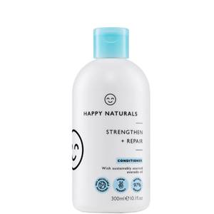 Happy Naturals Strengthen and Repair Conditioner - 300ml