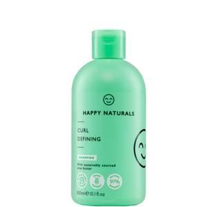 Happy Naturals Curl Defining Shampoo - 300ml