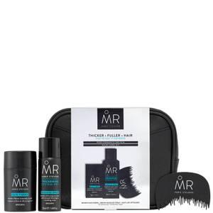 MR Jamie Stevens Haircare Kit (Brown)