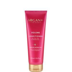 Argan+ Volume Conditioner - 250ml