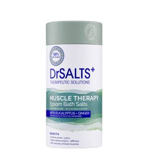 DrSALTS+ Muscle Therapy Epsom Salts