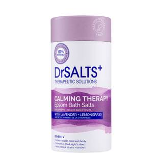 DrSALTS+ Calming Therapy Epsom Salts