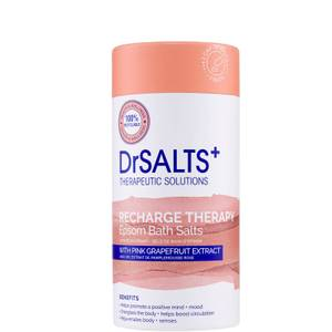 DrSALTS+ Recharge Therapy Epsom Salts