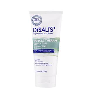 DrSALTS+ Muscle Therapy Shower Gel