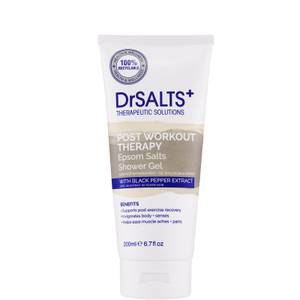 DrSALTS+ Post Workout Therapy Shower Gel