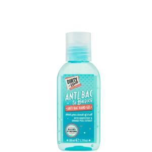 Dirty Works Anti Bac to Basics Anti Bac Hand Gel